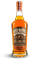 New Holland Beer Barrel Aged Bourbon