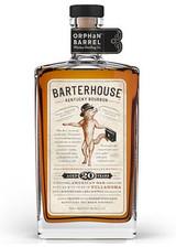Orphan Barrel Barterhouse 20 Year Bourbon
