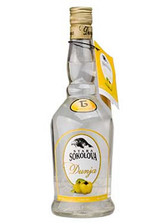 Stara Sokolova Quince Brandy