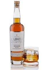 Duke Kentucky Straight Bourbon