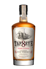 Tap 8 Year Sherry Finished Canadian Whisky