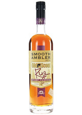 Smooth Ambler Old Scout Straight Rye