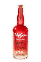 Blue Chair Bay Coconut Spiced Rum Cream