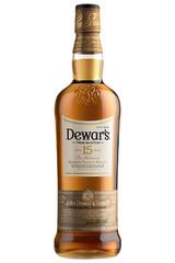 Dewar's 15 Year Blended Scotch Whisky