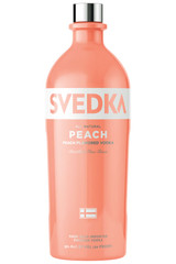 Svedka Peach Vodka