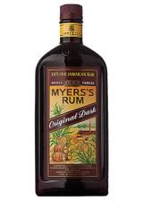 Myers Dark Rum 750