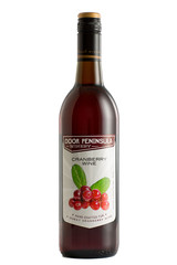 Door County Cranberry Wine