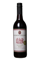Illinois Cellars Velvet Red