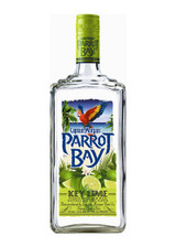 Parrot Bay Key Lime 750