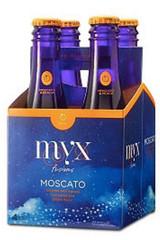 Myx Moscato Peach