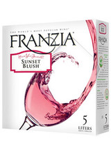 Franzia Sunset Blush 5L