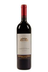 Barboursville Vineyards Cabernet Franc Reserve