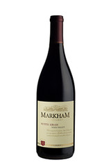 Markham Petite Sirah