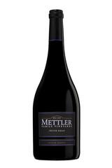 Mettler Family Vineyards Petite Sirah