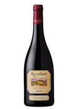 Rosenblum Vintners Collection Syrah