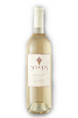 Scoops White Blend