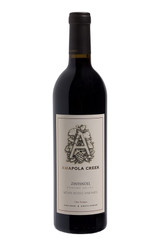 Amapola Creek Monte Rosso Vineyard Zinfandel