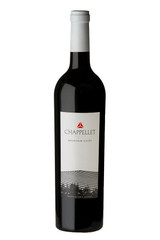 Chappellet Mountain Cuvee Napa Valley Red