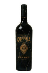 Coppola Diamond Collection Claret Black Label
