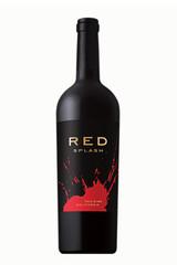 St Francis Red Splash Blend