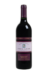 Teal Lake Cabernet Merlot