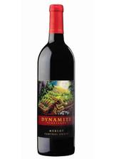 Dynamite Vineyards Merlot