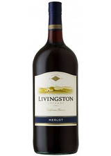 Livingston Merlot