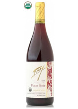 Frey Organic Pinot Noir