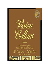 Vision Cellars Pinot Noir Chileno Valley