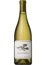 Banshee Sonoma Coast Chardonnay