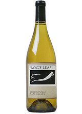 Frog's Leap Chardonnay 2012