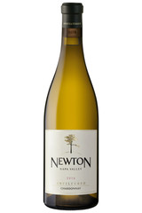 Newton Unfiltered Chardonnay