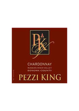 Pezzi King Chardonnay Russian River Valley