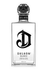 Deleon Blanco Tequila