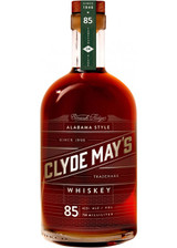 Clyde May's Conecuh Ridge