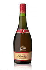 KWV 3 Year Brandy