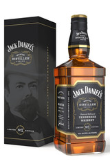 Jack Daniels Master Distillers Series No. 1