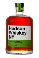 Hudson Do The Rye Thing