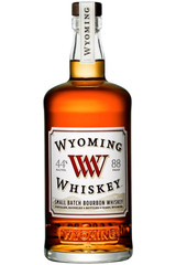 Wyoming Whiskey Bourbon