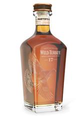 Wild Turkey Master's Keep 17 Year Bourbon