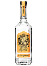 Bonnie Rose Orange Peel White Whiskey