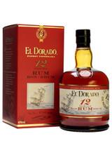 El Dorado Superior 12 Year