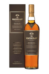 Macallan Edition No. 1