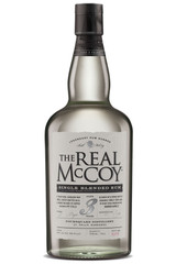 The Real McCoy 3 Year Barbados Rum
