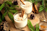 What's the Story Behind Eggnog?