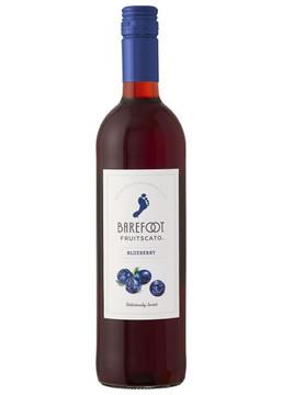 Barefoot Blueberry Fruitscato