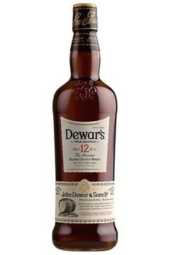 Dewars 12 Year Special Reserve