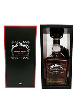 Jack Daniels Holiday Select