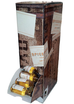 Spicebox Spiced Whiskey