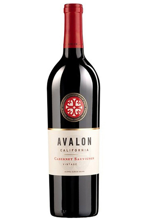 Avalon Cabernet Sauvignon California